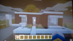 House • Greenville Minecraft Map & Project