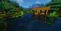 Map PvP Minecraft Map & Project