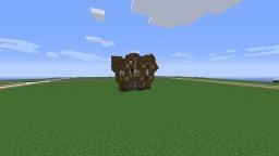 My server 1.12.2 Minecraft Map & Project
