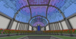 A Journey Through Time Minecraft Map & Project