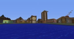 Project Beta Minecraft Map & Project