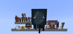 Odd Mobs | Download Fixed Minecraft
