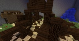 Minigame Lobby Minecraft Map & Project