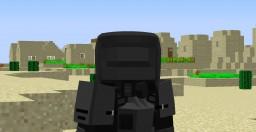 PUBGZ - 3D armor, new inventory system and debug[MPSM] Minecraft Mod