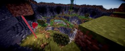 The Leify Valley Built By (Knottleif) Minecraft