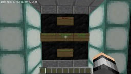 League of Legends PVP Minecraft Map & Project