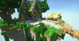 MineGage - Custom SkyBlock MMORPG Minecraft Server