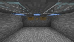 Old School Parkour Minecraft Map & Project