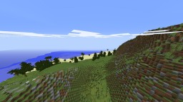 Giullas | Map made by impro1995 | 1000 by 1000 Minecraft Map & Project