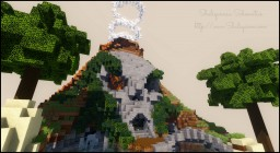Skull Island Outpost Minecraft Map & Project