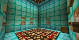 Portal Map (requires mods) Minecraft Map & Project