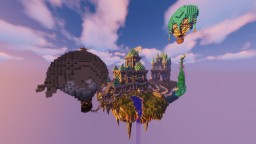 I-Block Minecraft Server
