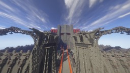 Mordor Gates Minecraft Map & Project
