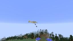B25 (J) Mitchell Minecraft Map & Project