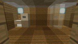 Village Well Home Minecraft Map & Project