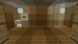 Village Well Home Minecraft
