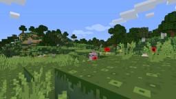 CanterlotCraft 1.9 [[LEGACY]] Minecraft Texture Pack