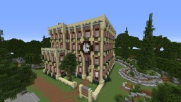 oh hey its a building Minecraft