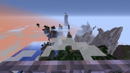 Lucid Mountains Minecraft Map & Project