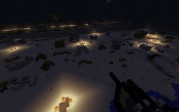 D-Day 1.12.2 Minecraft Map & Project