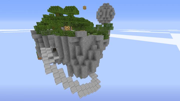 Popular Server Project : Ferret Island