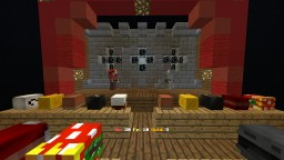Paper Mario turn based battle system 1.12 Minecraft Map & Project