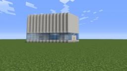 Studio Minecraft Map & Project