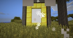 The Heaven mod Minecraft Mod