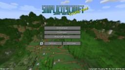 SimplicityCraft (1.13.1) Minecraft Texture Pack