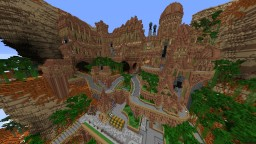 Running 2 24/7 Servers & Need People To Be Part Of The Team! Minecraft Blog