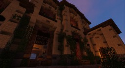 「Brookie」 [Contemporary House] Minecraft Map & Project