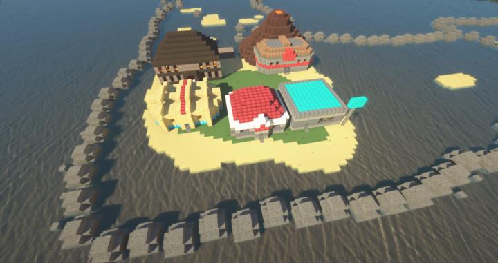 Cinnabar Island
