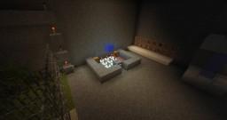 Earls secret lab Minecraft Map & Project