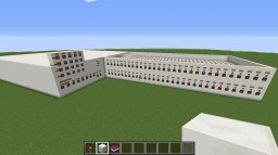 SC1 Minecraft Map & Project
