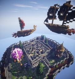 The Crafts MC Minecraft Server