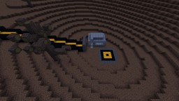 Wasteland  Map ( Cancelled ) Minecraft Map & Project