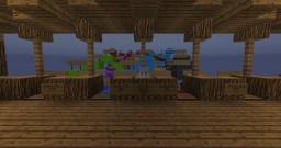 Never have i ever and finnish the story! Minecraft Map & Project