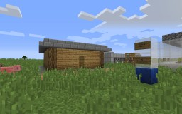 Survival Mastered Minecraft Map & Project
