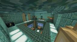 La première map Parcour 1.13 Minecraft créer par moi Minecraft Map & Project