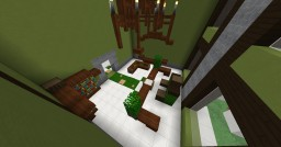 Meraki Cabin Minecraft Texture Pack