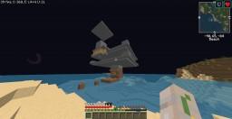 Iron Farm Minecraft Map & Project