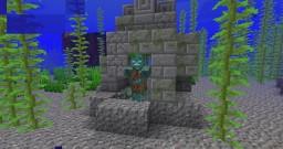 Contest Entry: Deep Below Blog Contest Minecraft