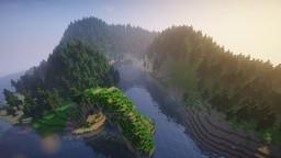 Small Arch Island Minecraft