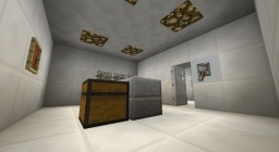Escape The Spaceship 2 Minecraft Map & Project