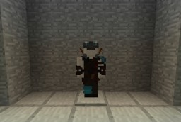 Fiskheroes - More Marvel Pack! Minecraft