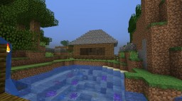 House of Secrets Minecraft Map & Project