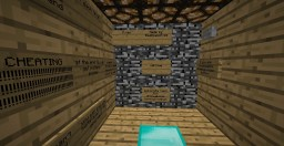 Unspeakable Rage Quite Parkour Minecraft Map & Project