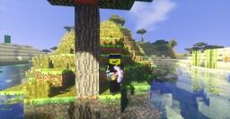 Township Reborne Minecraft