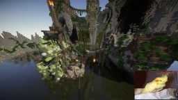 Huge Epic Castle Minecraft Map & Project