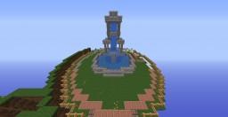 Asceneria - a Minecraft RPG adventure map Minecraft Map & Project